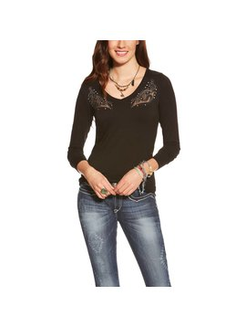 Ariat Women's Ariat Kass Blouse 10018186