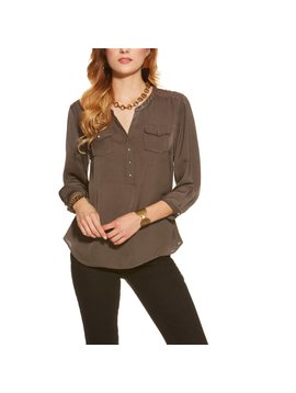 Ariat Women's Ariat Lambert Blouse 10015619 C4