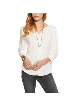 Ariat Women's Teresa Blouse 10016111