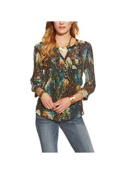 Ariat Women's Ariat Catori Tunic 10015692