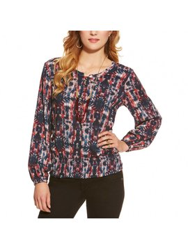 Ariat Women's Ariat Cailey Blouse 10016107