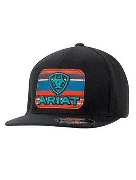 M&F Men's Ariat Cap 1509101-S-M-