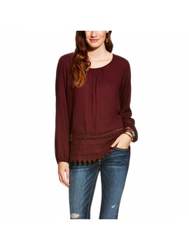 Ariat Women's Ariat Bendi Blouse 10021055