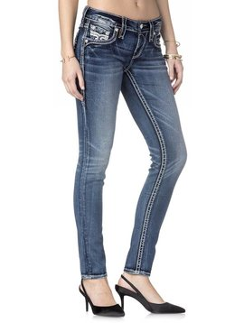 Rock Revival Women's Rock Revival Yalen Skinny Jean RP9484S200