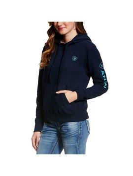 Ariat Women's Ariat Logo Hoodie 10021409