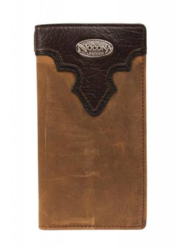 Nocona Belt Co. Men's Nocona Rodeo Wallet N5482244