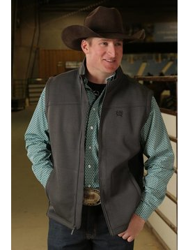 Cinch Men's Cinch Vest MWV1079001