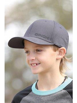 Cinch Boy's Cinch Cap MCC0627010