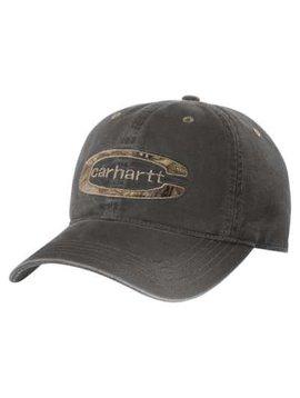 Carhartt Men's Carhartt Cedarville Cap 101470 OSFA