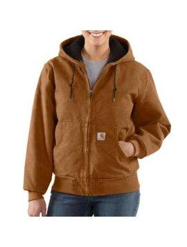Carhartt Women's Carhartt Active Jacket WJ130