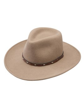 Stetson Stetson Big Sky Crushable Wool Hat OWBIGS-8132