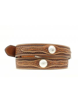 Nocona Belt Co. Men's Nocona Leather Belt N2411608