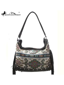 Montana West Montana West Aztec Handbag MW109-8391 TQ
