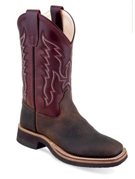 Old West Children's Old West Western Boot BSC1889