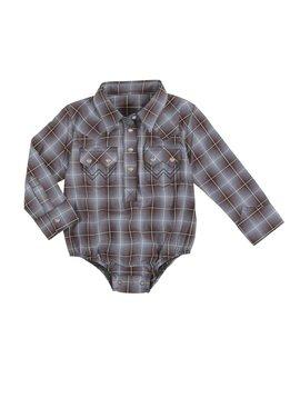 Wrangler Infant Boy's Wrangler Baby Body Suit PQ7731M