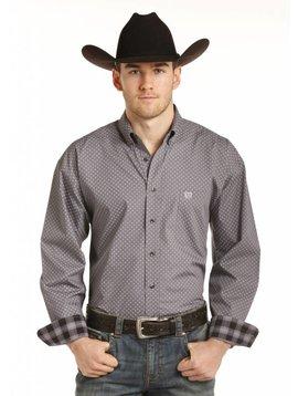 Panhandle Men's Panhandle Button Down Shirt  36S4061