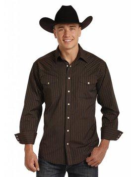 Panhandle Men's Panhandle Snap Front Shirt 30S4031