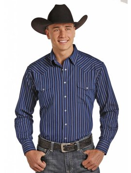 Panhandle Men's Panhandle Snap Front Shirt 30S4033