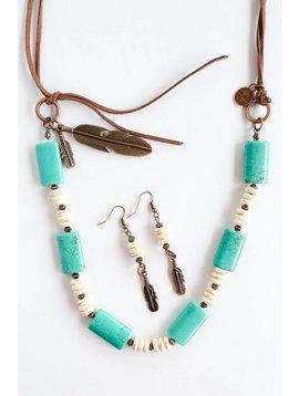 West & Co. West & Co. Jewelry Set N1196