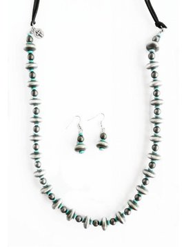 West & Co. West & Co. Jewelry Set N1083