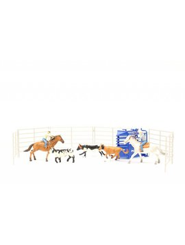 Priefert Priefert Rodeo Play Set 50406