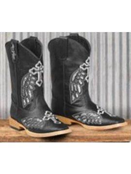 Blazin' Roxx Youth's Blazin' Roxx Gracie Boot 4473201 C5