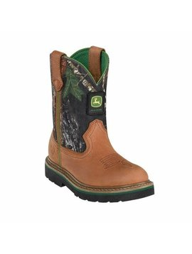 John Deere Children's John Deere Johnny Popper Boot JD2188 C5