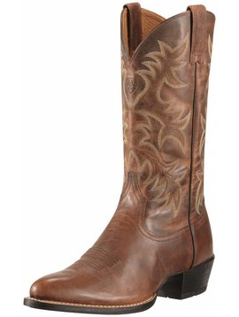 Ariat Men's Ariat Heritage Western Boot 10010289 C3 10 B