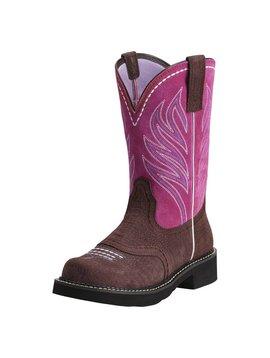 Ariat Women's Ariat Probaby Flame Boot 10014083 C3 7.0 B