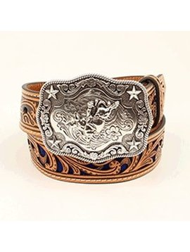 Nocona Belt Co. Boy's Nocona Belt N4439027