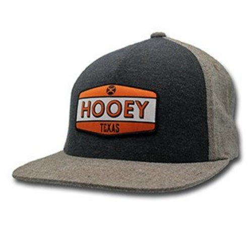 check out f9e10 2a605 ... discount hooey mens hooey cap 1816t gy 6c64e b9520