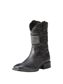 Ariat Men's Ariat Sport Patriot Boot 10023361