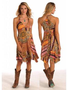 Panhandle Women's Panhandle Dress J0-7481