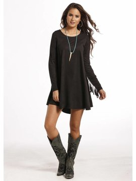 Rock and Roll Cowgirl Women's Rock & Roll Cowgirl Dress D4-9581