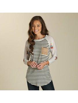 Wrangler Women's Wrangler Shirt LWK557M