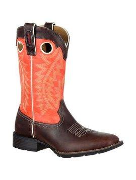 Durango Men's Durango Mustang Western Boot DDB0120 C3