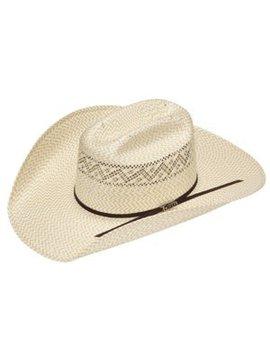 Twister Twister 10X Straw Hat #T73640-C