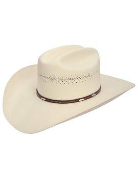 Stetson Stetson Deming 10X Straw Hat SSDEMG-284081