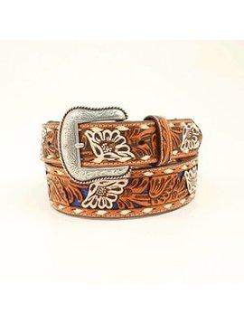 Nocona Belt Co. Men's Nocona Leather Belt N2413027