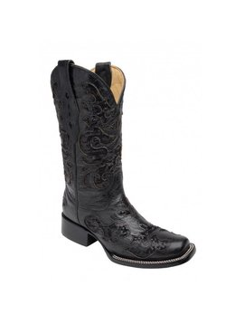 Corral Women's Corral Western Boot A2931 C3 6.0 M