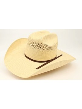 Twister Ariat 10X Straw Hat A73110