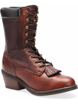 Double H Women's  Double H Western Boot DH058B C3 6 M