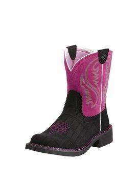 Ariat Women's Ariat Fatbaby Heritage Boot 10014075 6.5 B