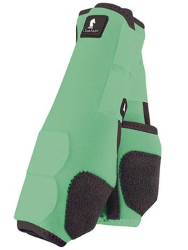 Classic Equine LEGACY SYSTEM HIND SPLINT BOOTS