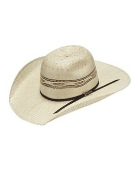 Twister Youth's Twister Straw Hat T71631