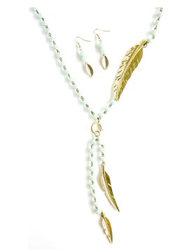 West & Co. West & Co. Necklace Set N1179