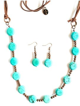 West & Co. West & Co. Necklace Set N1176