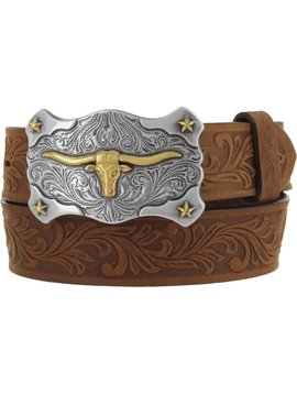 Justin Children's Justin Belt C60119