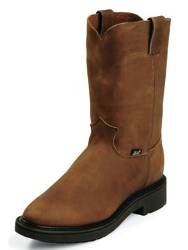 Justin Women's Justin Conductor Boot L4760 C4