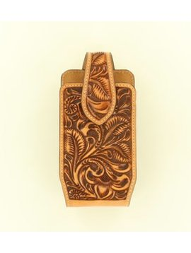 Nocona Belt Co. Nocona Leather Cell Phone Case 0689108